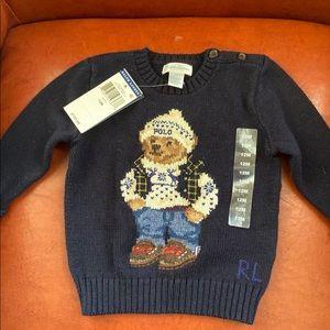 Polo Kids Sweater